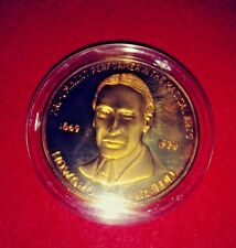 1980's Sam Collectible Thurston Golden Hue Coin Sealed-Mint Condition