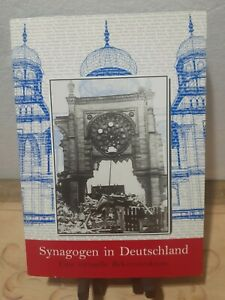 Synagogues in Germany. a virtual reconstruction. (exhibition). Art-U German Edit