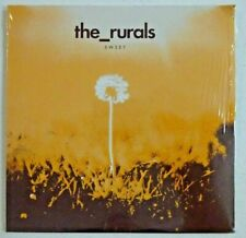 """THE RURALS : SWEET (12"""" REMIX) ♦ NEW CD ♦ Andy Compton"""