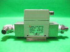 SMC Water Flow Switch -- PFW720-04-27 -- Used