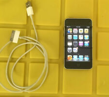 Apple iPod Touch 2nd Gen 8 GB A1288 Black and Silver With 352 Popular Songs