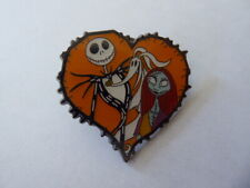 Disney Trading Pins Loungefly Nightmare Before Christmas Blind Box jack and sal