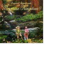 MOONRISE KINGDOM (ORIGINAL SOUNDTRACK)  CD NEU