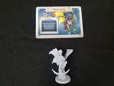 Arcadia Quest Inferno Kickstarter Exclusive Hero Mercury