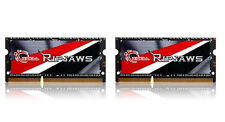 BRAND NEW G.SKILL RIPJAWS 16GB (2x8GB) 1600MHz PC3-12800 DDR3L Laptop Memory