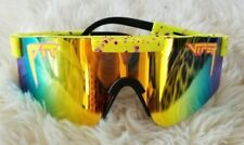 Pit Viper Polarized Sunglasses    ( 1993 )   SHIPS FROM USA    to u in 5-7 days