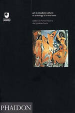 Art in Modern Culture (Open University Set Book) by Francis Frascina