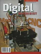 Digital Machinist Magazine Vol. 7 No.2 Summer 2012