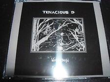 Tenacious D / Jack Black Wonder Boy Wonderboy Rare Australian Promo CD SAMP2400