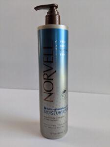 Norvell Daily Replenishing Moisturizer 24 hr Body Lotion Moisturizing