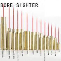 Cartouche Laser Red Dot Bore Sighter Discussion catégorie visée Scopes
