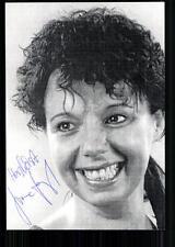 Yvonne Vogel Autogrammkarte Original Signiert ## BC 23770