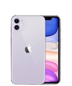 BRAND NEW APPLE IPHONE 11 64GB Purple Color; UNLOCKED; FREE US PRIORITY SHIPPING
