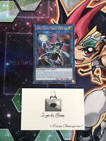Yu-Gi-OH! Conducteur De Miracles Héros De La Destinée LEHD-FRA37 1st ULTRA