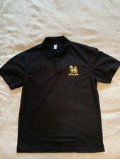 Singha Black Polo Shirt (S)