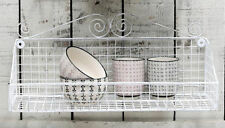 French Country Metal Furniture