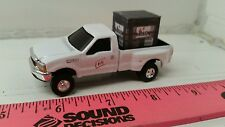 1/64 CUSTOM Ford f350 fs coop TRUCK & probox invision Seed corn ERTL farm toy