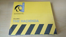 Discotheque Volume 1 The Hacienda NEW Sealed 2 CD RARE Order Nude Photo Cybotron