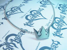 Kingdom Hearts Sora Silver Necklace