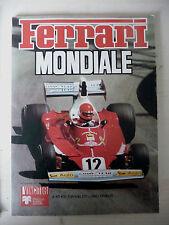 FERRARI MONDIALE - N.1 ANNO 1975 FABBRI ED. - FUM5