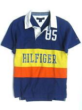 Tommy Hilfiger Jungen-T-Shirts, - Polos & -Hemden Größe 152 aus 100% Baumwolle