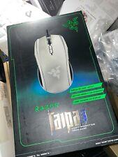 NEW Razer Taipan Expert White Gaming Mouse - RZ01-00780500-R3A1
