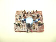 FISHER RS-1035 RECEIVER PARTS - board - preamp