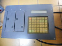 FANUC A13B-0159-B101 - HANDY FILE FLOPPY DISK DRIVE - S-10 Robot R-J Controller