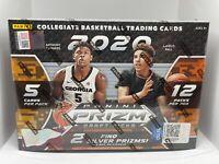 2020-21 Panini Prizm Draft Picks Basketball Target Mega Box Brand New Sealed