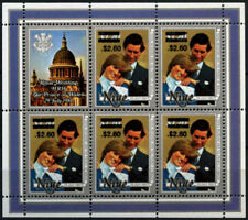 Postage Niuean Stamps (1974-Now)