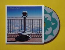 Marillion - Something Else DVD single (Intact, 2007) 3-track live promo DVD!