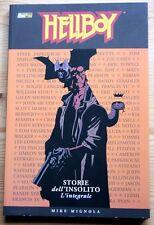 Hellboy - Storie dell'insolito L'integrale di Mike Mignola
