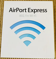 Apple AirPort Express A1264 Wi-Fi Base Station 802.11n Airplay BOXED