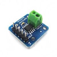 MAX31855 K Type Thermocouple Breakout Board Temperature -200℃ to +1350℃ AU