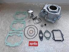 APRILIA RS 125 ZYLINDER KIT MIT KOLBEN + DICHTSATZ ROTAX 123 NEU RS125 #344