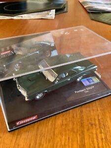Carrrera Pontiac GTO 1966