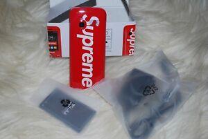 NEW Red Supreme BLU Burner Phone (Unlocked) FW19