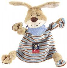 Sigikid Schnuffeltuch Semmel Bunny Hase 47893 Schmusetuch Kuscheltier Neu & Ovp