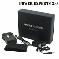 Power Experts 2.0 Electric Touch Magic Tricks Magician Stage Close Up Illusions