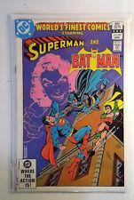 World's Finest Comics #287 (1983) DC Comics 9.0 VF/NM Comic Book
