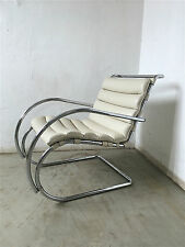 ORIGINALE Knoll International MR 248 LC Lounge Chair mogi van der Rohe POLTRONA