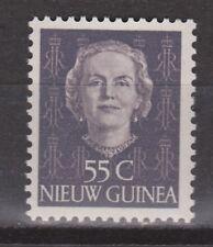 Indonesia Nederlands Nieuw Guinea New Guinea 17 MLH ong 1950-1952 Juliana