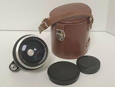 Carl Zeiss Jena Flektogon 35mm F2.8 #7193035