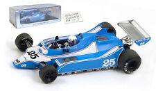Spark Ligier s1724 js11-15 # 25 Vainqueur GP de Belgique 1980-Didier Pironi, échelle 1/43,