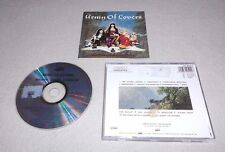 CD Army of lovers-Massive LUXURY overdose 11. tracks 1991 23