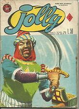 FUMETTO JOLLY - ENRICO VINCI - 1958 - NR.7