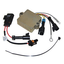 Voltage Regulator Kit Mercury 4-Stroke 25-60HP 3 & 4 Cyl. With Fuse Harness