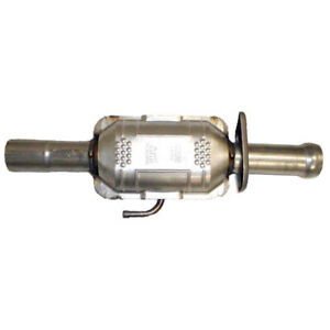49-State EPA Catalytic Converter For Chevy Caprice Impala & Fleetwood