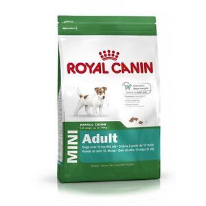 Royal Canin Mini Breed Adult Dry Dog Food 2KG