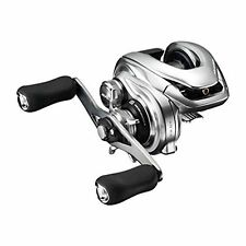 Shimano Metanium Mgl Xg Right Handed Baitcasting Japan new .